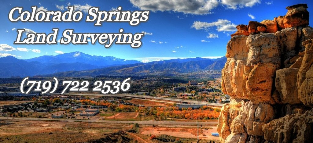 Colorado Springs Land Surveying